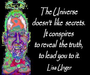 truth, lies & belief systems