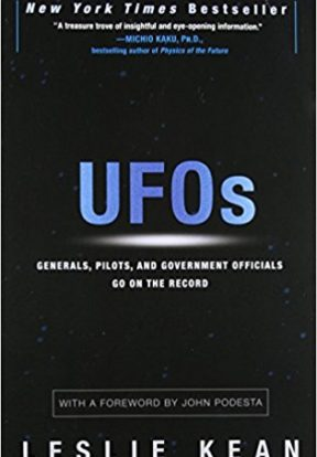 ufos, generals, pilots and government officials
