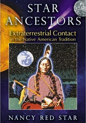 star ancestors - extraterrestrial contact